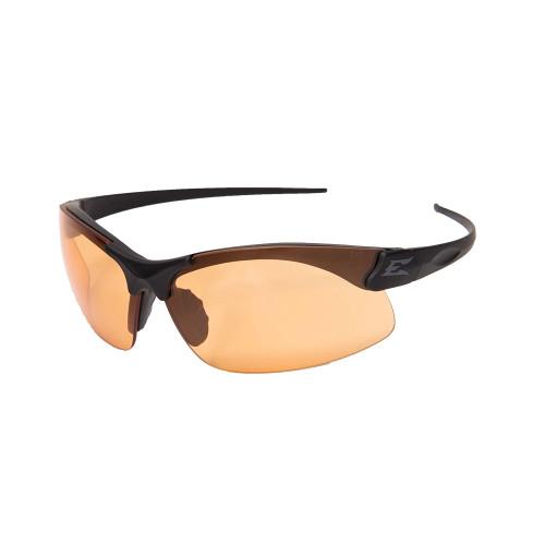 Edge Sharp Edge - Vapor Shield Tiger's Eye Lens - Thin Temple Frame