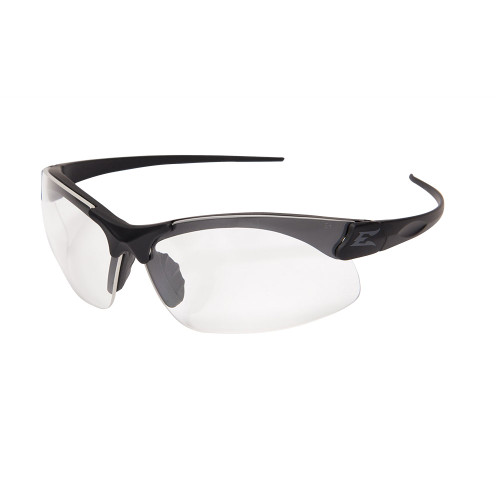 Edge Sharp Edge - Vapor Shield Clear Lens - Thin Temple Frame