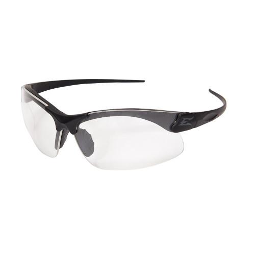 Edge Sharp Edge - Vapor Shield Clear Lens - Thin Temple Frame