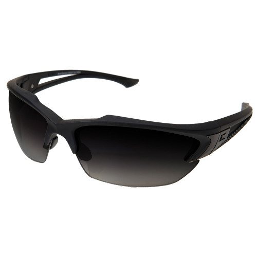 Edge Acid Gambit - Black Polarized Lens