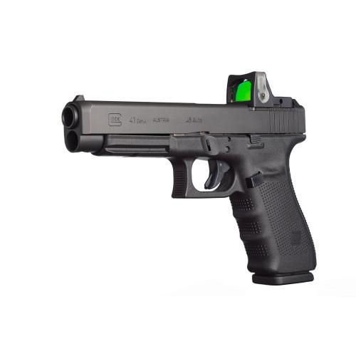 GLOCK 41 Gen4 MOS - Adjustable Sights - 13rd