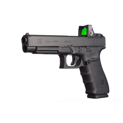 GLOCK 41 Gen4 MOS - Fixed Sights - 13rd
