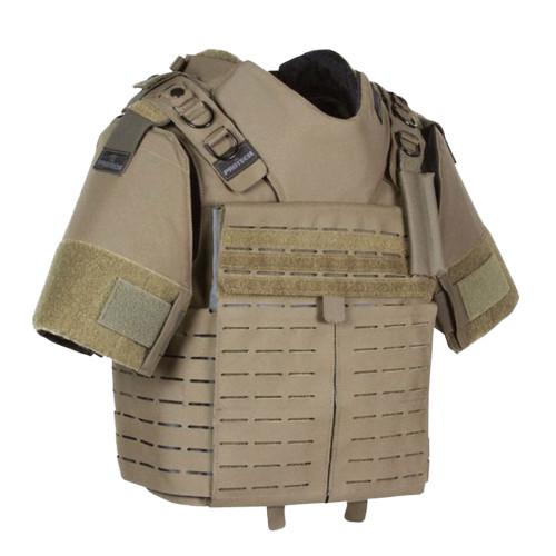 Protech FAV AWS Vest - MR01 Type IIIA