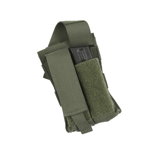 Protech LT2 Double UMP 45 Mag Pouch