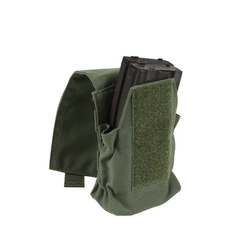 Protech LT3 Double MP5 Mag Pouch