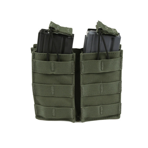 Protech LT5A Double M4 Mag Pouch