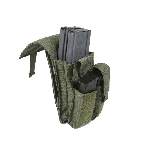 Protech LT7 Dual M4/Side Arm Mag Pouch