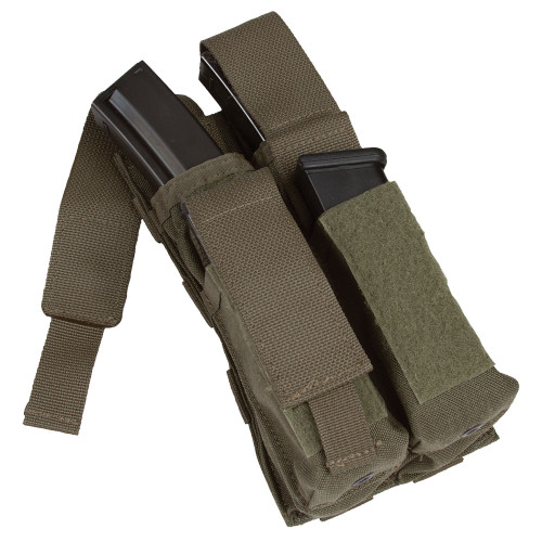 Protech LT8 Double M5/Side Arm Mag Pouch