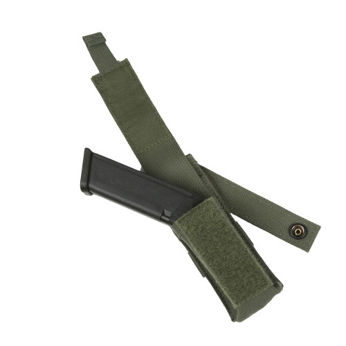 Protech LT10 Single Side Arm Mag Pouch