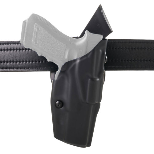 Safariland Model 6390 ALS® Mid-Ride Level I Retention™ Duty Holster