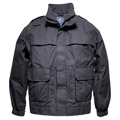 Spiewak Weathertech Systems Airflow Duty Jacket
