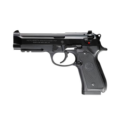 Beretta 96A1 Pistol - Trijicon Sights