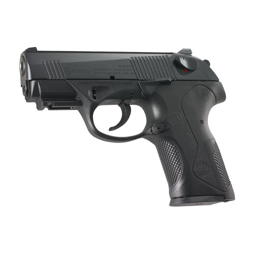 Beretta Px4 Storm Compact 9mm Pistol - Trijicon Sights