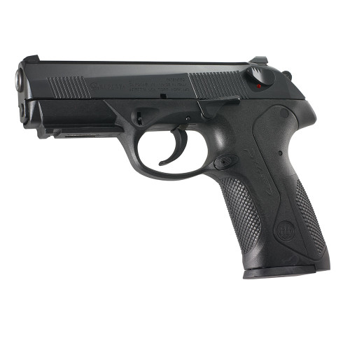 Beretta Px4 Storm Full-Size 9mm Pistol - Trijicon Sights