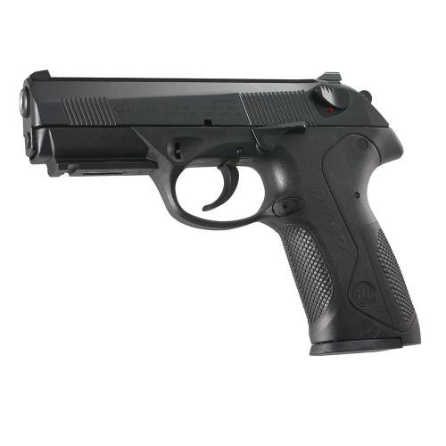 Beretta Px4 Storm Full-Size 9mm Pistol - Trijicon Sights