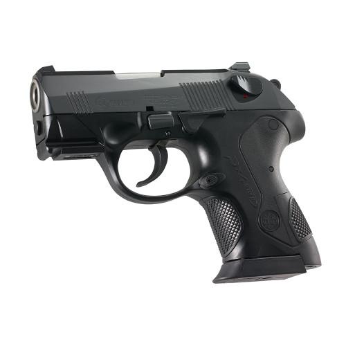 Beretta Px4 Storm Sub-Compact 9mm Pistol - Trijicon Sights