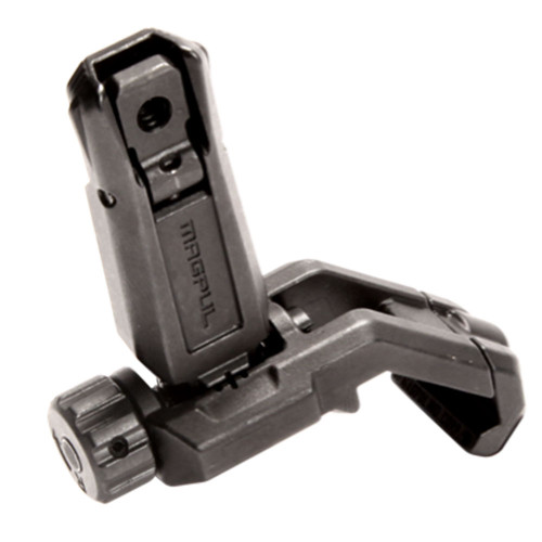 Magpul MBUS Pro Offset Sights - Rear
