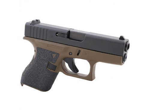 Talon Grips Glock 42 Granulated Grip