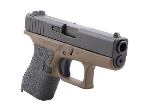 Talon Grips Glock 42 Rubber Grip