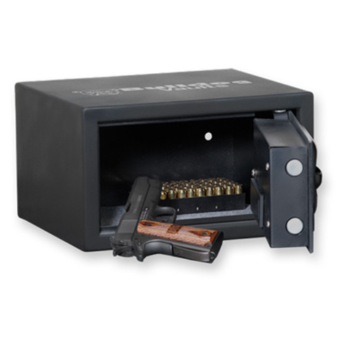 "Bulldog Pit Bull Standard Digital Pistol Vault - 12""x10""x7"""