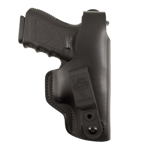 DeSantis Dual Carry Holster