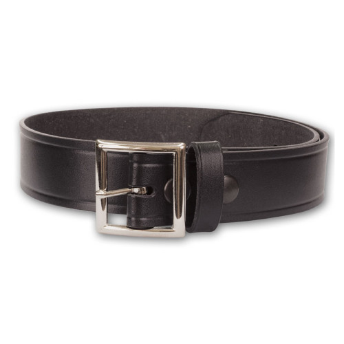 "Perfect Fit 1 1/2"" Unlined Belt"