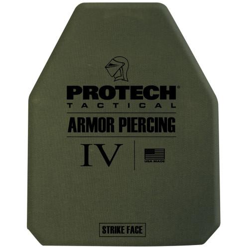Protech 2014G Shooters Cut AP Plate-10x12