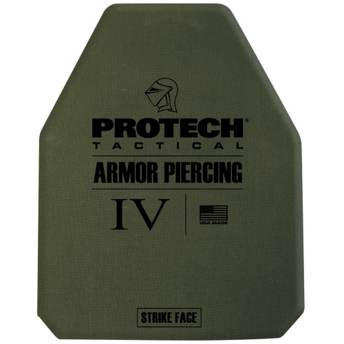 Protech 2014G Shooters Cut AP Plate-10x12