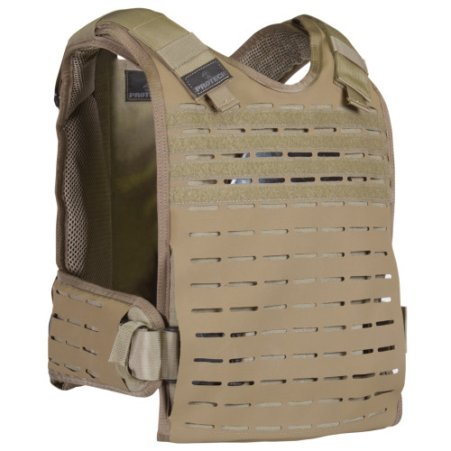 Protech TAC PR Advanced Webbing Carrier