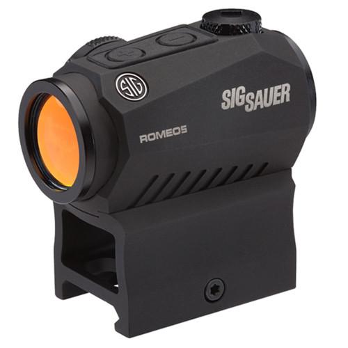 Sig Sauer ROMEO5 Compact Red Dot Sight
