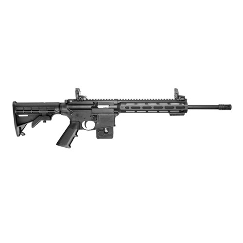Smith & Wesson Model M&P 15-22 Sport 10rd Compliant
