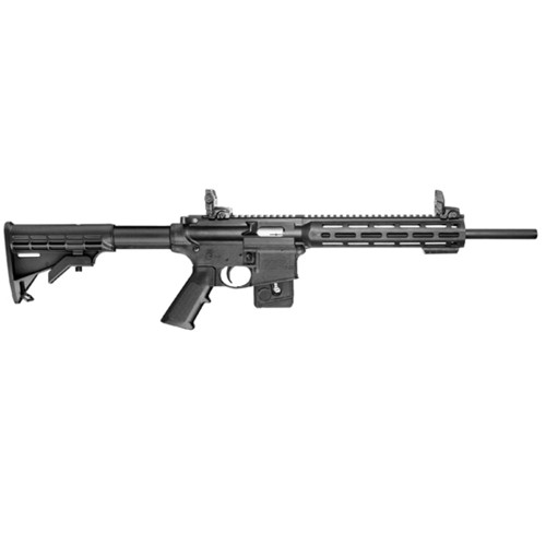 Smith & Wesson Model M&P 15-22 Sport - CT, MA, MD, NJ Compliant