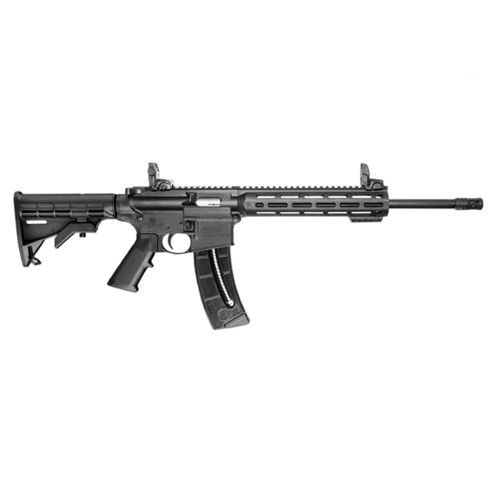 Smith & Wesson Model M&P 15-22 Sport - 25rd