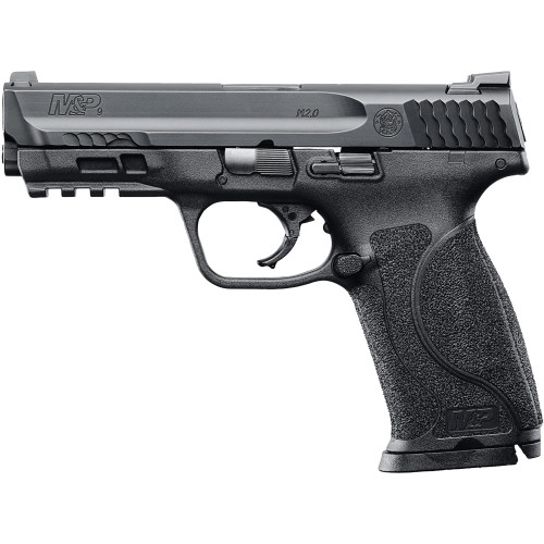 Smith & Wesson M&P9 M2.0 without Thumb Safety