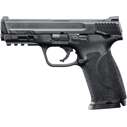 Smith & Wesson M&P<sup>&reg;</sup>40 M2.0&trade; with Thumb Safety