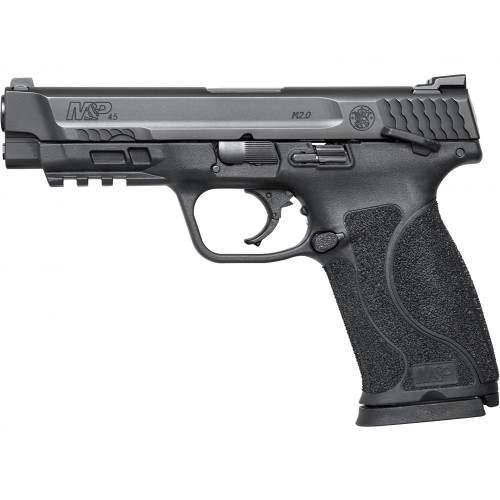 Smith & Wesson M&P<sup>&reg;</sup>45 M2.0&trade; with Thumb Safety