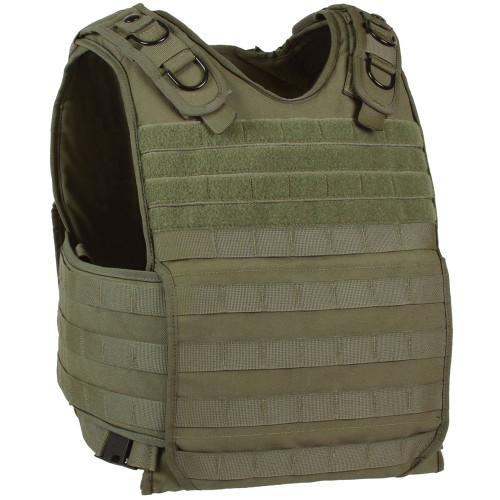 Protech TAC AR Assault Rack