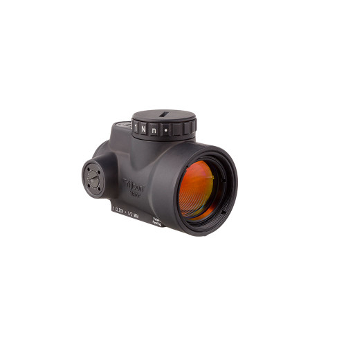 Trijicon MRO 2.0 MOA Adjustable Red Dot - Without Mount