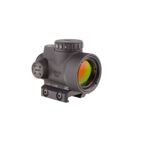Trijicon MRO 2.0 MOA Adjustable Red Dot - Low Mount