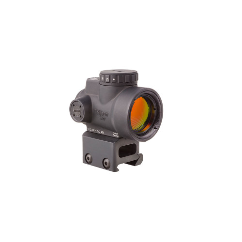 Trijicon MRO 2.0 MOA Adjustable Red Dot - Full Co-Witness Mount