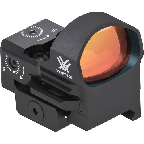 Vortex Razor Red Dot - 3 MOA Dot