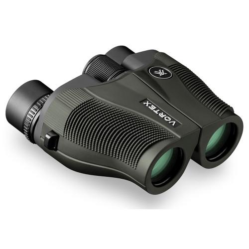 Vortex Vanquish<sup>&reg;</sup> 10x26 Reverse Porro Prism Binocular