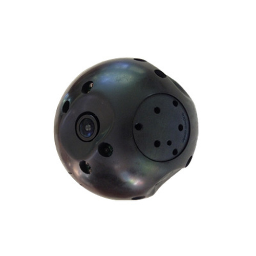 Bounce Imaging Explorer 360 Degree Camera - Tactical Edition with Audio - 20500-005BH