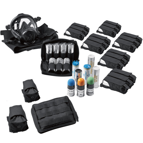 DefTec Accessory Pouch Kit 1