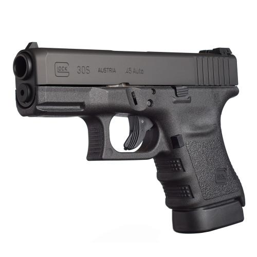 Glock G30S Gen3 with Glock Night Sights