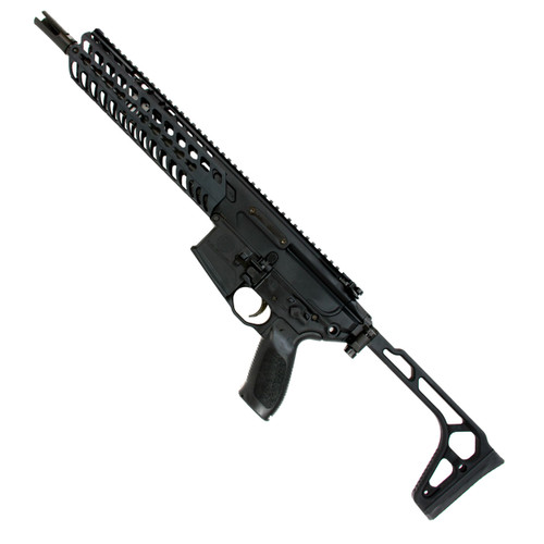 "Sig Sauer MCX CQB 5.56 NATO 11.5"" SBR with Folding Stock - R516G2-11B-CQB-SBR"