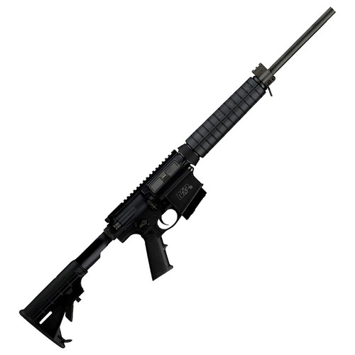 "Smith & Wesson M&P10 308 Win/7.62x51mm NATO Rifle with 18"" Lightweight Profile Barrel - 811310"