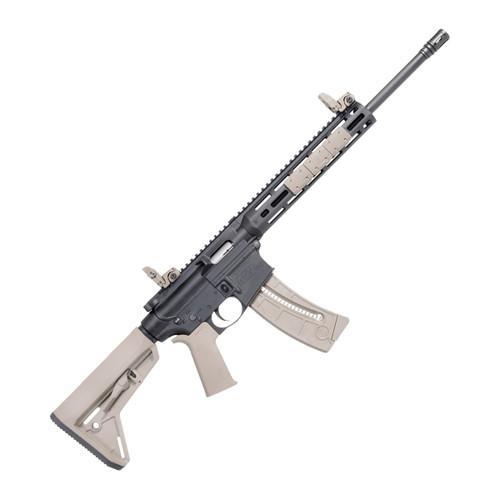 Smith & Wesson M&P15-22 Sport 22LR Magpul MOE SL (FDE) Rimfire Rifle - 10210