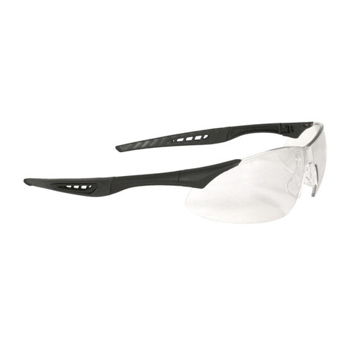 Radians Rock X-Treme Anti-Fog Shooting Glasses - RK1-11CS