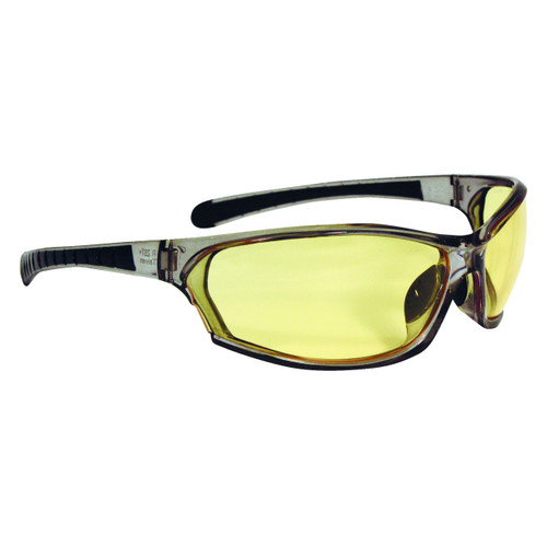 Radians Barrage Shooting Glasses - BE0641CS